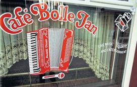 Bolle Jan overleden