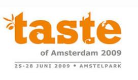 Culinair festival Taste of Amsterdam van start
