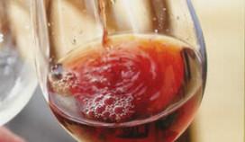 Bier, witte wijn en rosé nog steeds favoriet