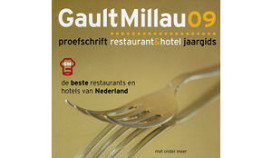 Presentatie GaultMillau in Circustheater