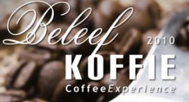 Primeur: Nederland krijgt koffiebeurs