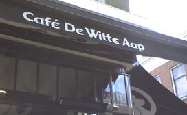 Café de Witte Aap 'beste bar ter wereld