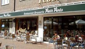 Verhoogde terrastax in Waalwijk blijft overeind