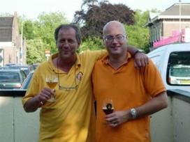 Michel 'Jopen' Ordeman NH-Held van de Smaak 2009