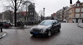 'Problemen taxibranche slecht voor toerisme
