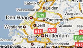 Zuid-Holland scoort in Terras Top-100