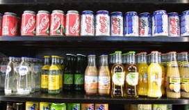 Frisdrankproducenten gaan energie besparen