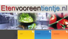 Website goedkoop uit eten in trek door crisis