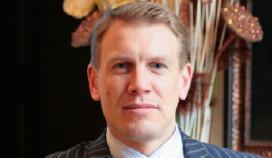 Nieuwe general manager voor Park Plaza Vondelpark