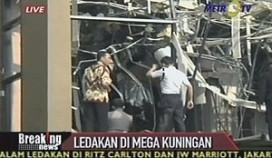 Hotelaanslagen Jakarta eisen negen levens