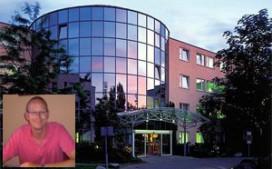 Gert Kap van NH Maastricht naar München