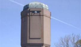 Watertoren Bolsward wordt luxe hotel