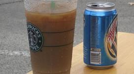 Starbucks stapt in bier en dichters