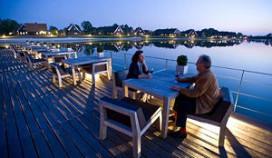 Luxe en vernieuwing op de vakantieparken