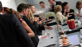 Eventmanagers besparen flink op partycatering