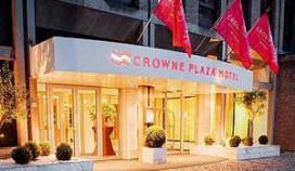 Hotelbedrijf met meeste kamers blijft IHG