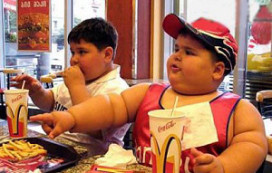 Obesitas kost Amerikanen 147 miljard