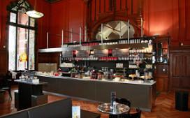 Koffie Café opent vijfde zaak