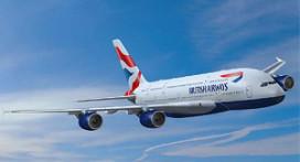 British Airways schaft maaltijden af