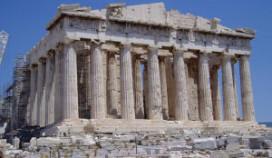 Toerisme Griekenland minder recessie gevoelig