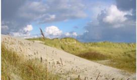 Meer overnachtingen aan Nederlandse kust