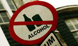 Alcohol in restaurant taboe uit angst verkeersslachtoffers