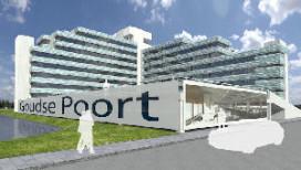 Goudse Poort krijgt nieuw bedrijfsrestaurant