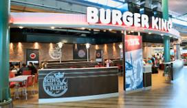 Burger King met hoogste omzet verbouwd