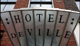 Frans 'Hotel de Ville' blijkt geen hotel