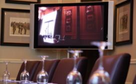 Tophotel Des Indes innoveert met videoconference