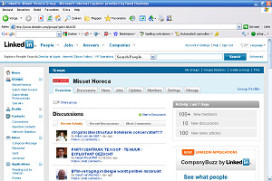 Misset Horeca verwelkomt 1000ste lid op LinkedIn
