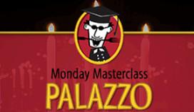 Kookgrootheden bij Palazzo Monday Masterclass