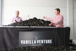 Topkoks koken bij Vanilla Venture