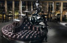 Fashion Hotel opent SKYY Bar