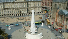 Amsterdam kampt met duizenden illegale hotels