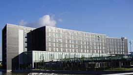 Kandidaat voor failliet Holiday Inn Schiphol