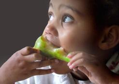 Kinderen daadwerkelijk gezonder door gratis schoolfruit