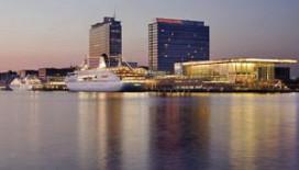 ING: Herstel hotelsector in zicht