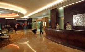 Zakengast mist huiselijke sfeer in zakenhotel