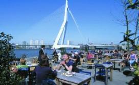 Roep om stimuleringsregeling voor terrassen