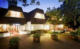 Bilderberg Hotel Wolfheze overvallen
