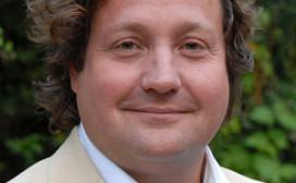 Gijsbert Bianchi: 'Duurzaam voedsel is toekomst