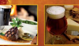 Kleine brouwers promoten bier met eten