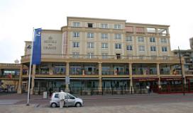 Noordwijkse hotels vechten om Harry Mens
