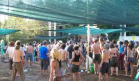 Onrust tijdens dancefestival Nijmegen