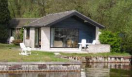 Goede zomer voor bungalows en campings