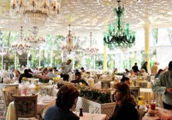 Gerenommeerd New Yorks restaurant failliet
