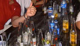 Kinderarts: jongeren drinken steeds meer