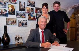 Librije en Landstede starten opleiding voor profs