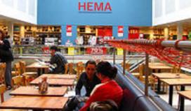 Primeur voor Hema-restaurant Apeldoorn
